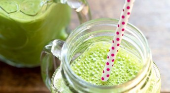 smoothie-green
