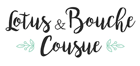 Lotus & Bouche Cousue - Blog healthy & llifestyle !