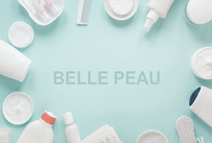LE SECRET BELLE PEAU ?