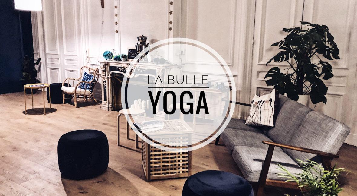 la bulle yoga